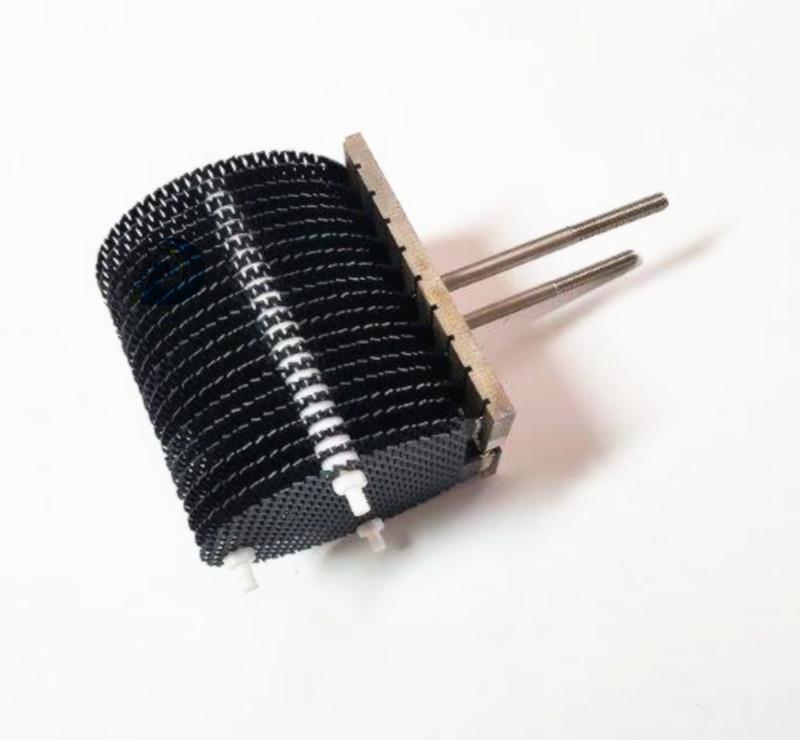 电解水消毒钛电极片